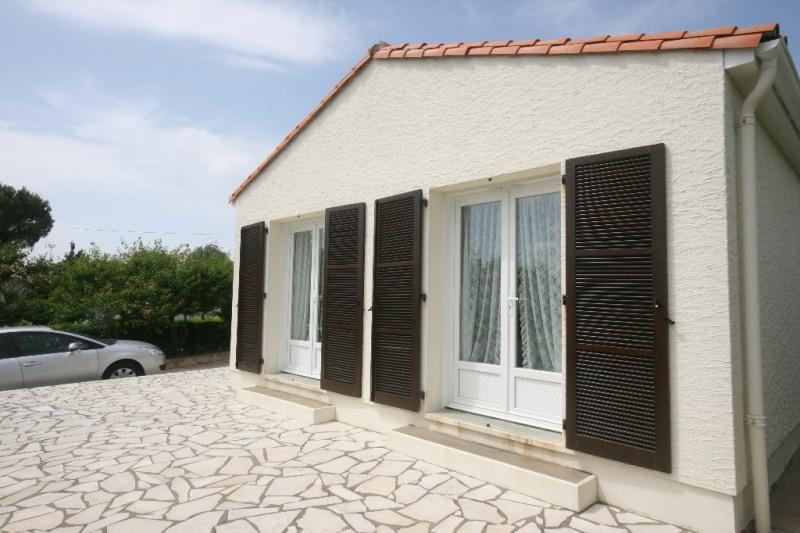 Vente maison / villa Saint georges de didonne 263500€ - Photo 10