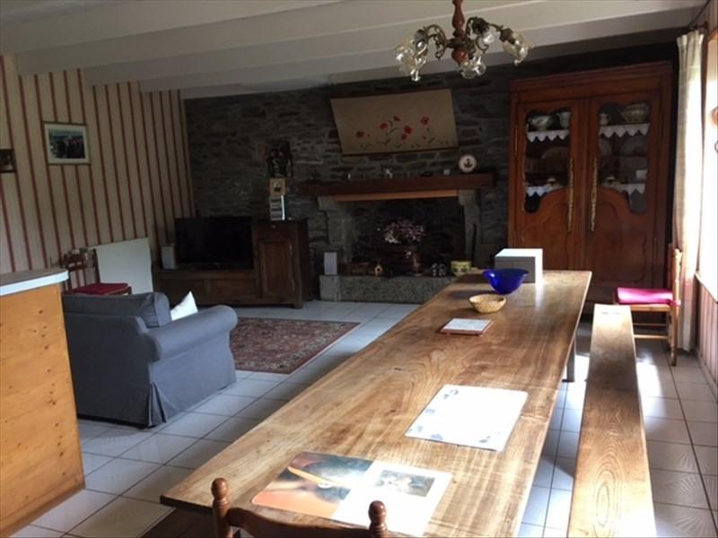 Sale house / villa Brelidy 169900€ - Picture 3