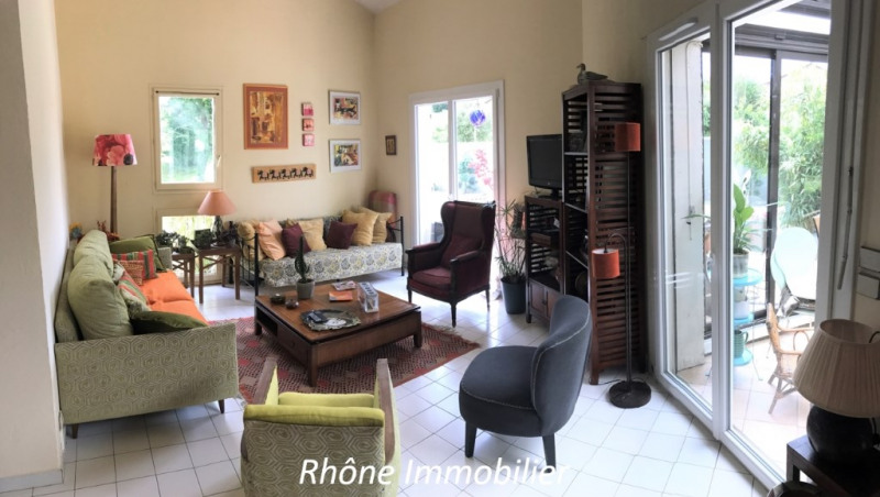 Vente maison / villa Pusignan 415000€ - Photo 7