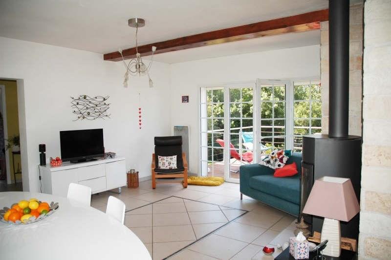 Vente maison / villa St palais 349800€ - Photo 9