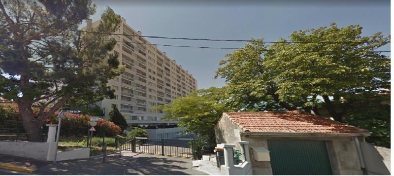 Verhuren  appartement Marseille 4ème 699€ CC - Foto 1