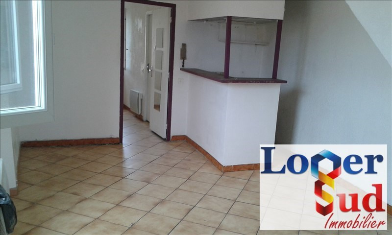 Sale apartment Montpellier 100 000€ - Picture 1