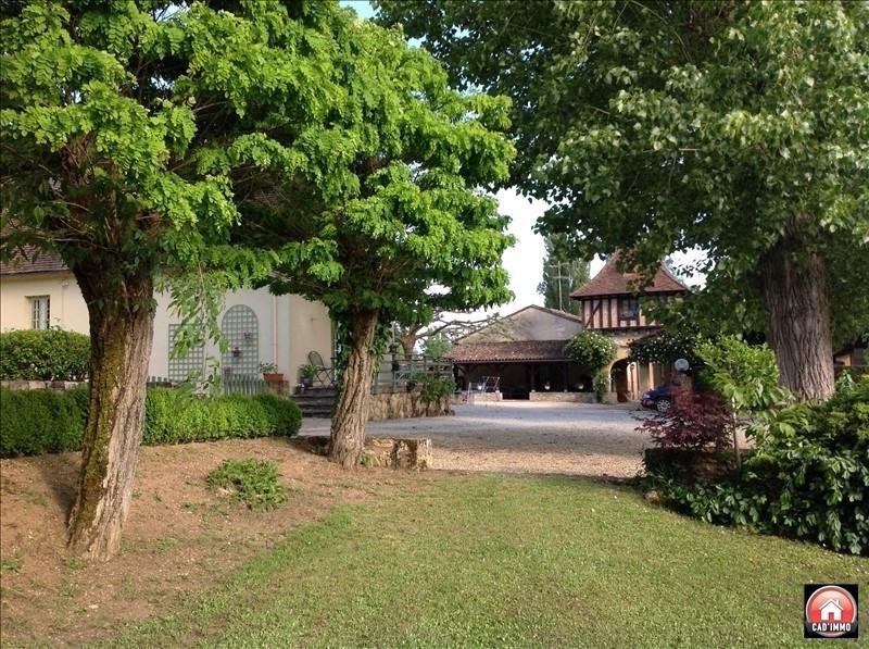 Vente maison / villa Bergerac 468000€ - Photo 18