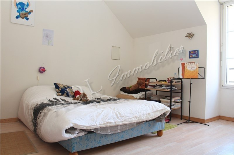 Deluxe sale house / villa Lamorlaye 676000€ - Picture 7