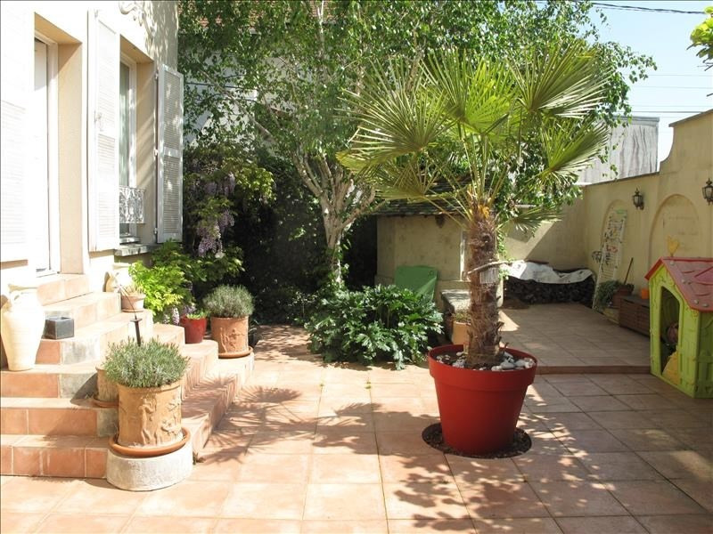 Vente maison / villa Antony 638 000€ - Photo 1