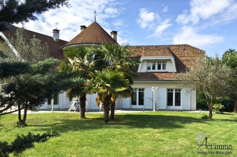 Vente maison / villa Vif 570000€ - Photo 1