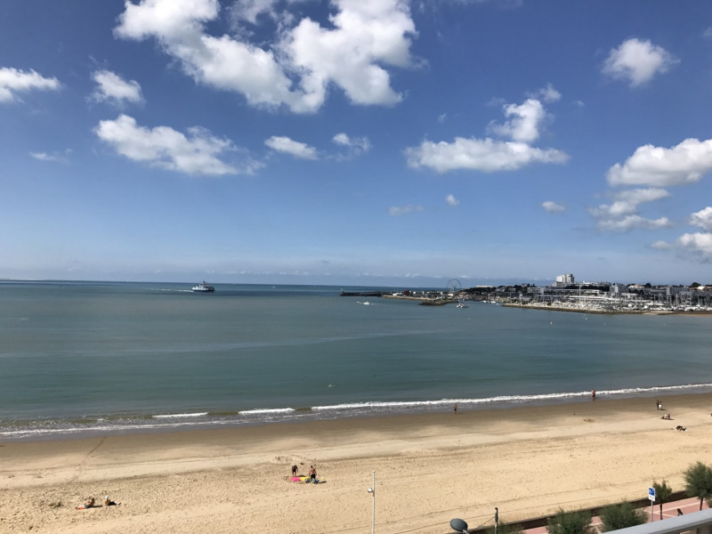 Vacation rental apartment Royan 388€ - Picture 14
