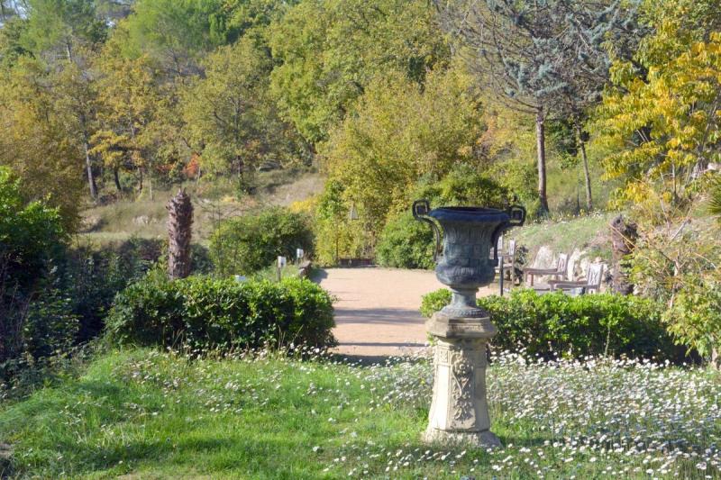 Immobile residenziali di prestigio casa Saint-paul-en-forêt 1200000€ - Fotografia 12