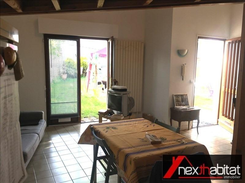 Vente appartement Livry gargan 144000€ - Photo 2