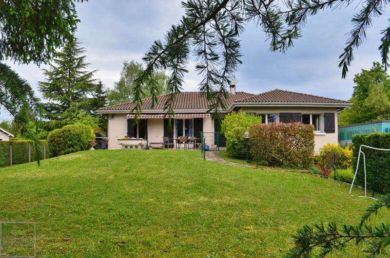 Deluxe sale house / villa Saint didier au mont d'or 599 000€ - Picture 2
