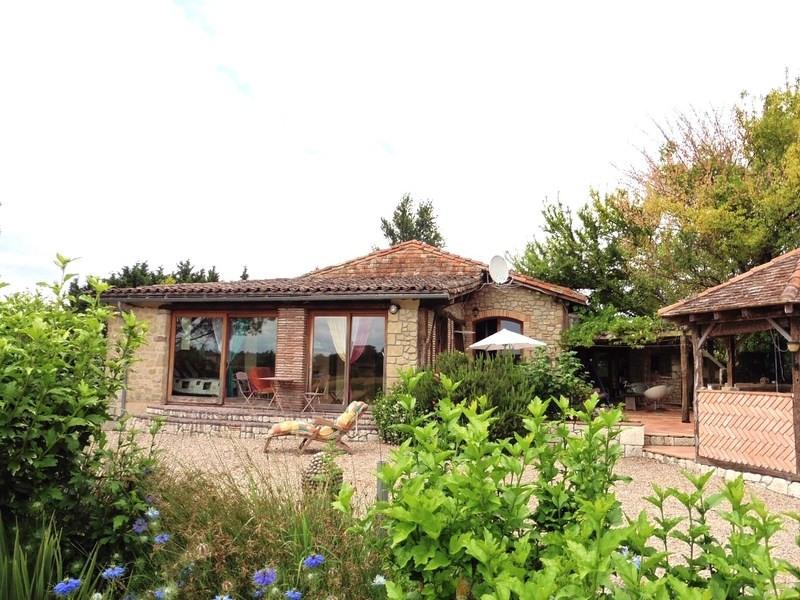 Vente de prestige maison / villa Eymet 605000€ - Photo 1