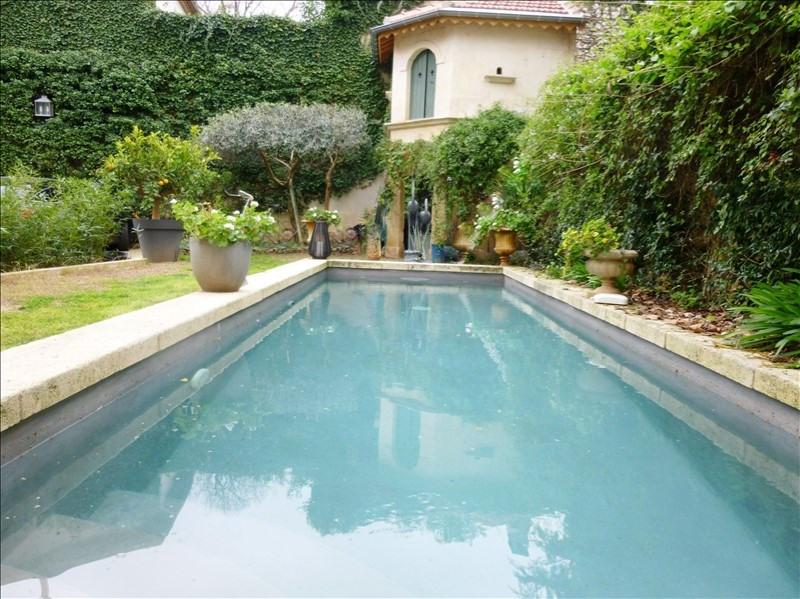 Vente de prestige maison / villa Nimes 1350000€ - Photo 4