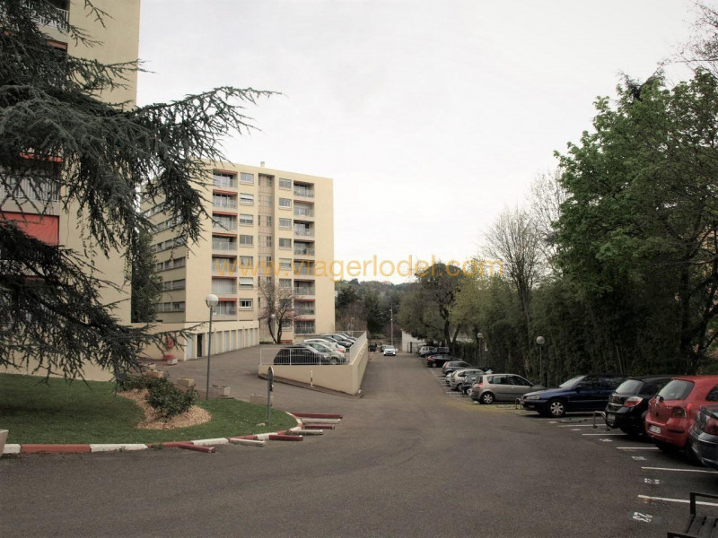 Viager appartement Oullins 48 000€ - Photo 2