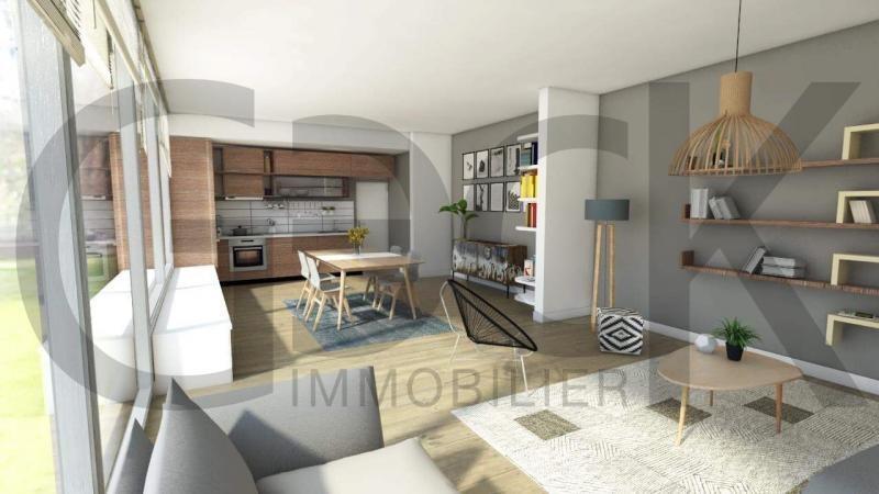 Vente maison / villa Herblay 499200€ - Photo 2