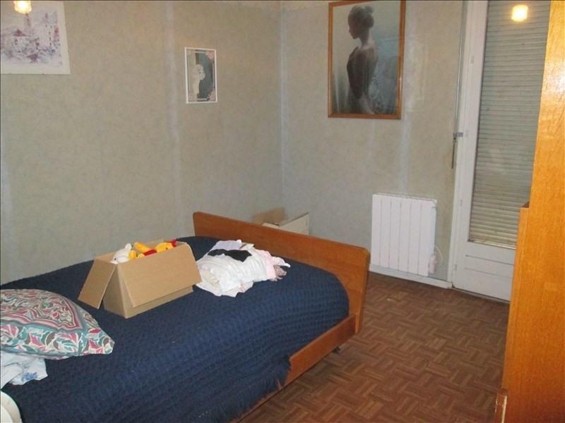 Sale house / villa Feillens 129500€ - Picture 9