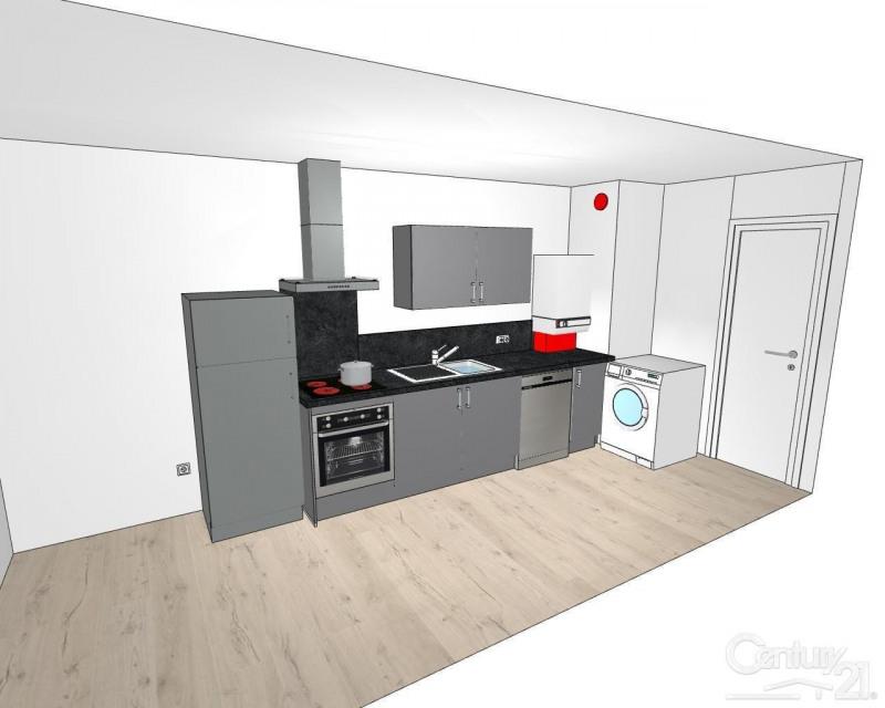 Location appartement Blainville sur orne 525€ CC - Photo 9