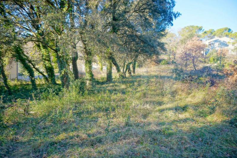 Vente terrain Mondragon 146 000€ - Photo 2