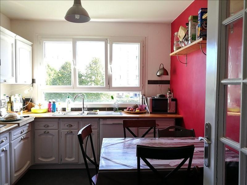 Sale apartment Brest 137500€ - Picture 5