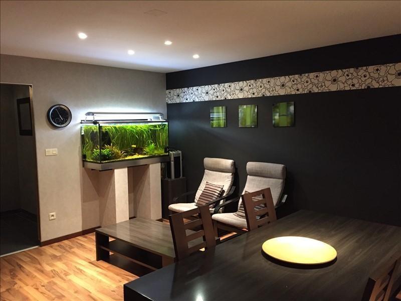 Sale apartment Vendenheim 169500€ - Picture 8