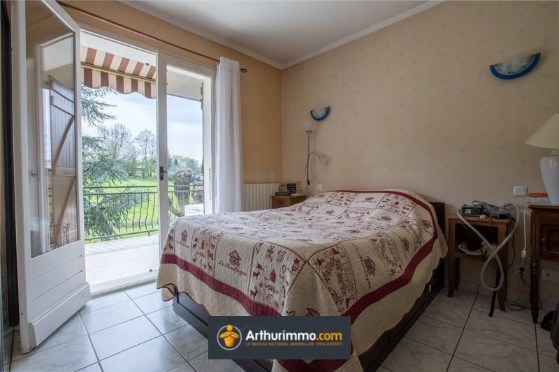 Vente maison / villa Corbelin 255000€ - Photo 7