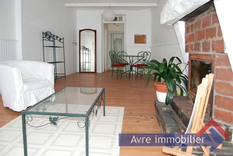 Sale house / villa Verneuil d'avre et d'iton 189000€ - Picture 8