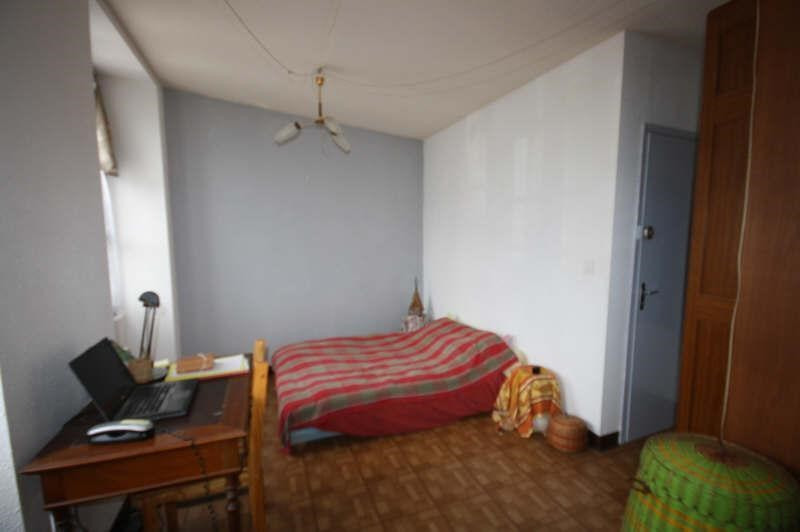 Investment property apartment Arreau 80 000€ - Picture 6