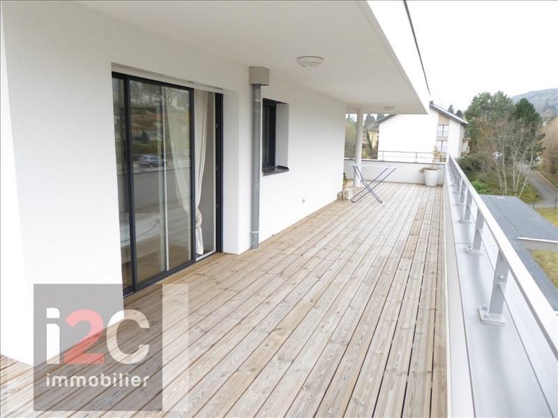 Vendita appartamento Divonne les bains 975000€ - Fotografia 4