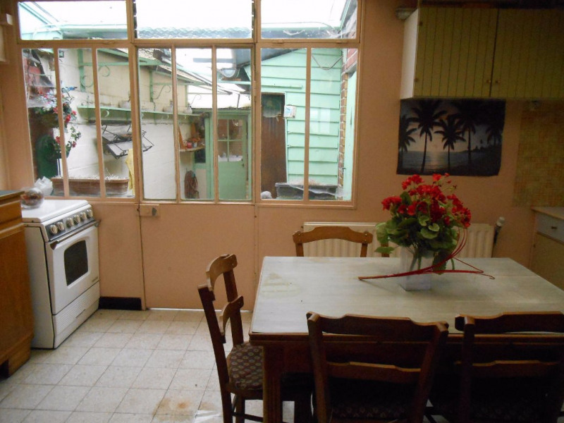 Sale house / villa Crevecoeur le grand 95 000€ - Picture 7