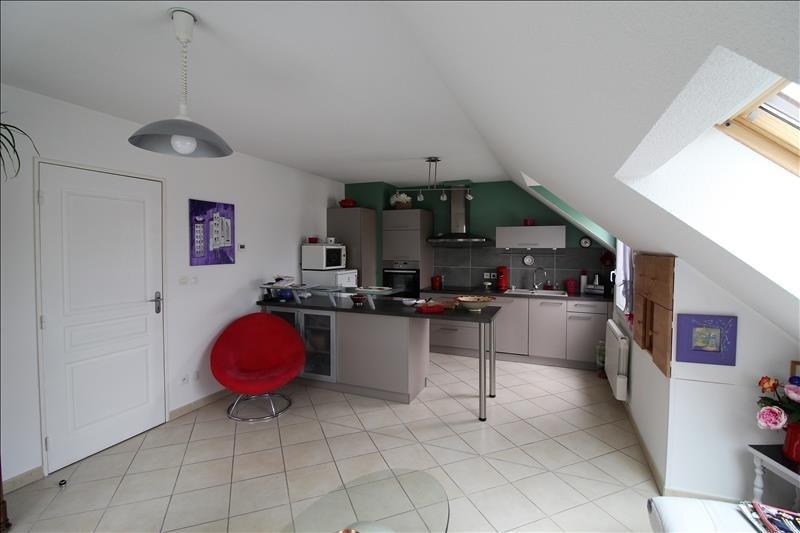 Venta  apartamento Voiron 126000€ - Fotografía 3
