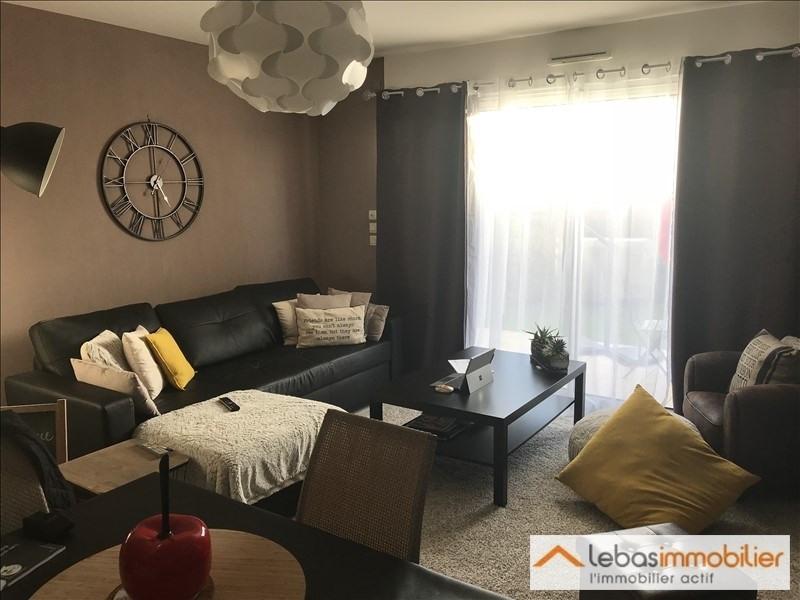 Vendita casa Yvetot 178000€ - Fotografia 4
