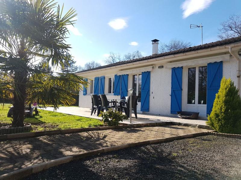 Sale house / villa Aire sur l'adour 166000€ - Picture 5