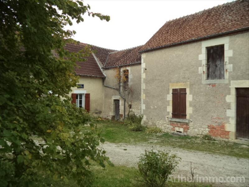 Sale house / villa Sancerre 118800€ - Picture 5