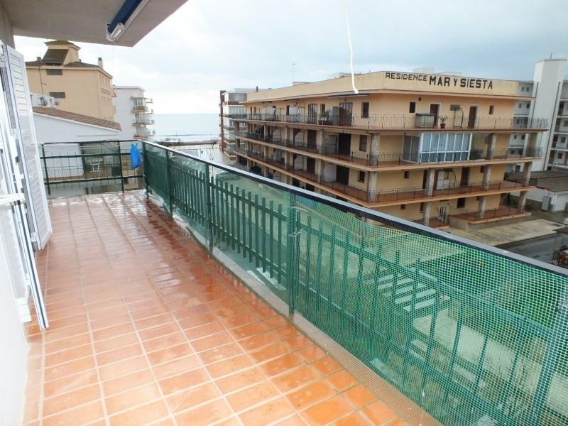 Location vacances appartement Roses santa-margarita 312€ - Photo 8