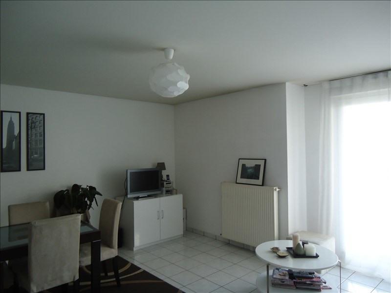 Vente appartement Fontaine les dijon 118000€ - Photo 2