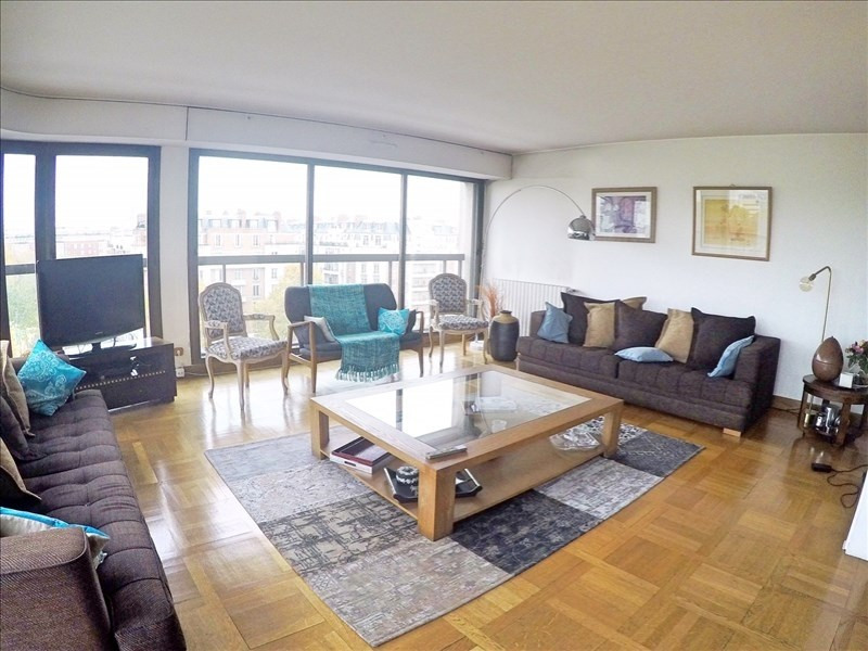 Vente de prestige appartement Paris 12ème 1 050 000€ - Photo 1