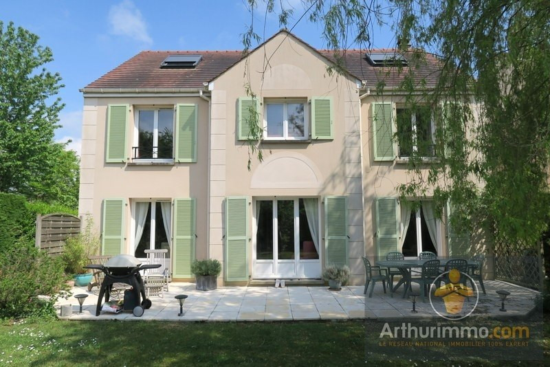Sale house / villa Savigny le temple 425 000€ - Picture 1