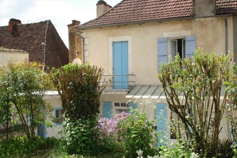 Vente immeuble Le bugue 127 000€ - Photo 1