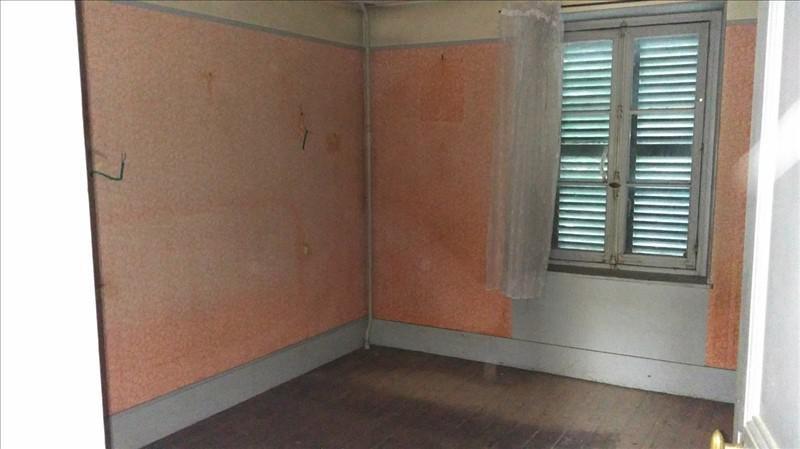 Vente maison / villa Nanteuil les meaux 148000€ - Photo 8