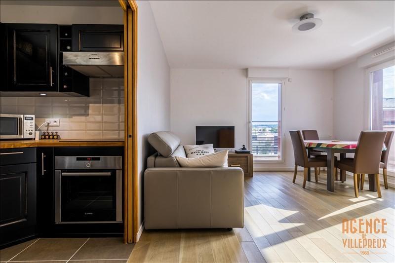 Vente appartement Villepreux 299000€ - Photo 1
