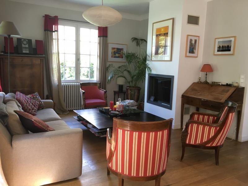 Venta  casa Marly le roi 740000€ - Fotografía 7