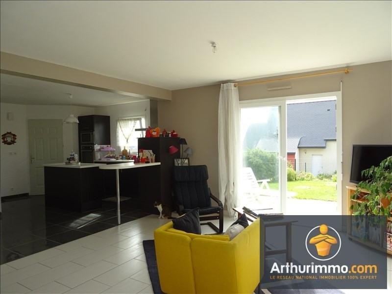 Sale house / villa Plerin 231000€ - Picture 6