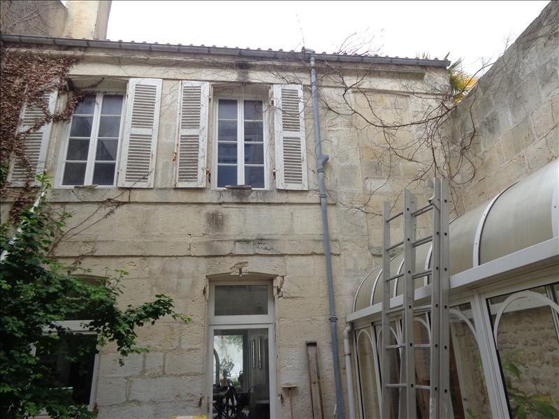 Vente maison / villa Rochefort 418000€ - Photo 7