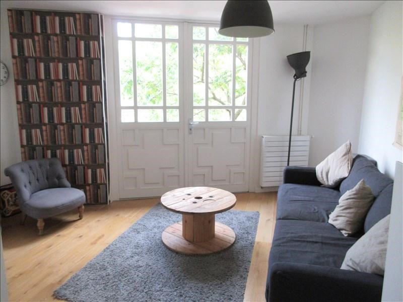 Sale apartment Paris 11ème 657 000€ - Picture 1