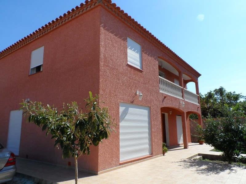 Sale house / villa Bompas 289000€ - Picture 3