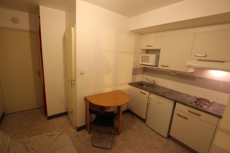 Produit d'investissement appartement Nantes 36000€ - Photo 2