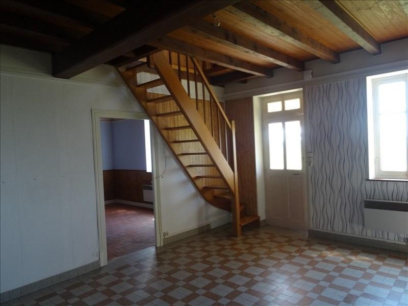 Vente maison / villa Beaulon 117700€ - Photo 5