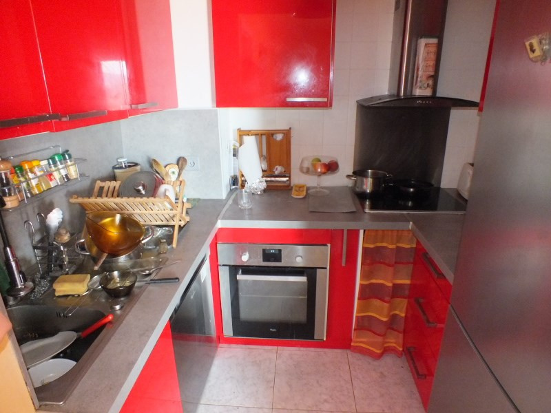 Sale apartment Rosas-santa margarita 195000€ - Picture 6