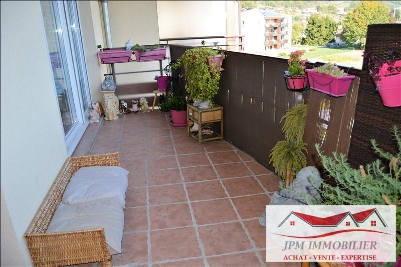 Vente appartement Thyez 218000€ - Photo 5