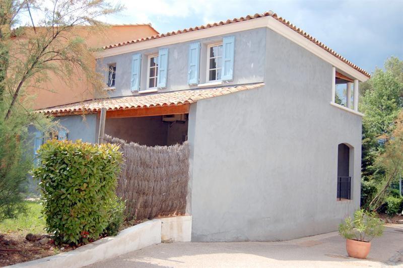 Vente maison / villa Fayence 274000€ - Photo 1