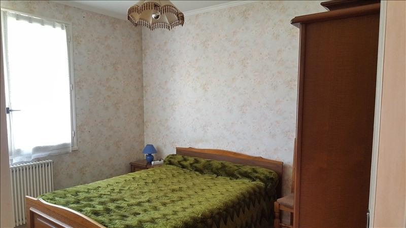 Sale house / villa Vendome 166240€ - Picture 4